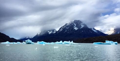 The Grey Lake