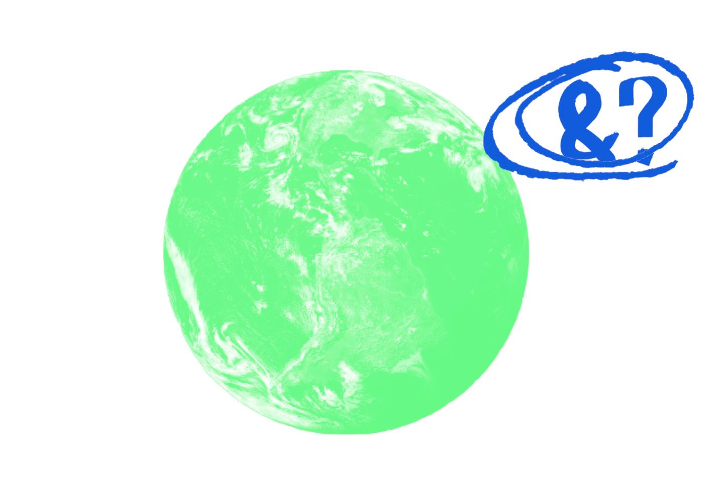 And the Future? logo
